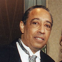 Mr. William Joseph Washington