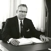 Fred C. Dauterich