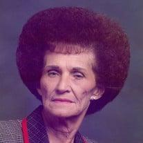 Mrs.  Naomia F. Gregg