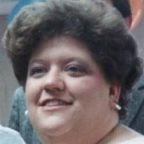 Mrs. Virginia K. Crawford