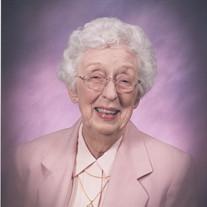 Pauline E. Jones