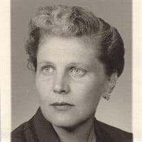 Donna J. Egeler