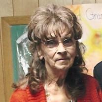 Linda Faye Wise