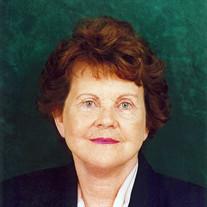 Myrtie M. Lebkicker