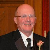 Jon L. Saxton