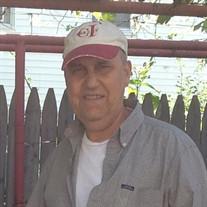 "Mr. Jose Luis ""Joseph"" Gaspar"