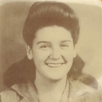Myrtle Louise Newman