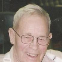 Gordon Bennett Reid