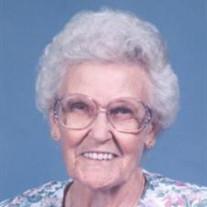 Edna Ann (Waybrant) Moore