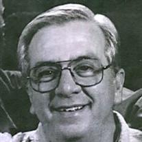 L. Michael Alstott