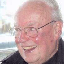 Fr.  John C. McGuire