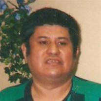 Reyes Castillo Quintero