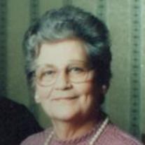 Mrs. Ruth Lucille Schneeberger