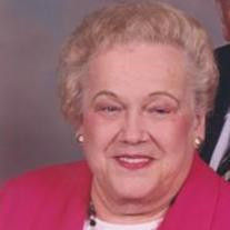 Betty Jenkinson