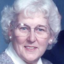 Ruth S. VanValkinburgh