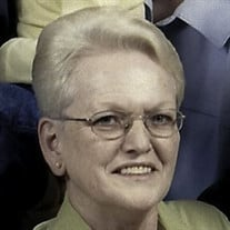 Sylvia Eileen (Nelson) Wallin
