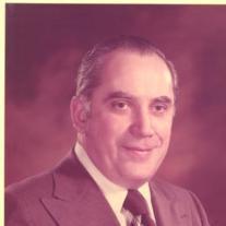 Alfred John Murrer