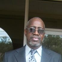 Mr. Johnny Ezekial Goodwin