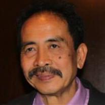 Noel Maniago Rivera