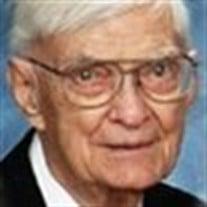 Vernon Haverstick