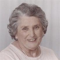 Mrs. Earlene W. Henderson