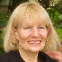 Pauline Mary Wisnieski