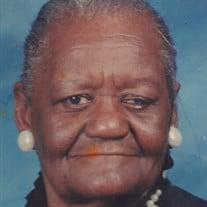 Mrs Annie  Mae Carbon