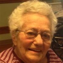 Lela Mae Kendall Ritchey