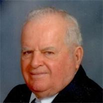 Eugene Joseph Bubela, Sr.