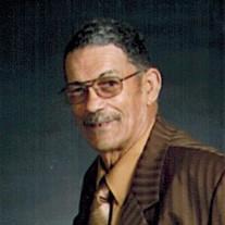Mr. Alvin E. Bradford