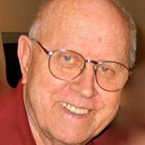 Clarence William Hovde