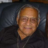 Arcadio Molina Mendoza