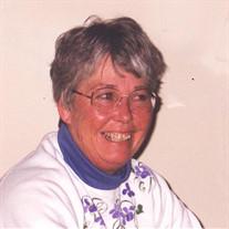 Carol E. Rogers