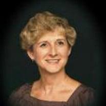 Patricia Ann Hardy Hays