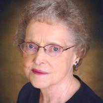 Martha Ellen Caldwell