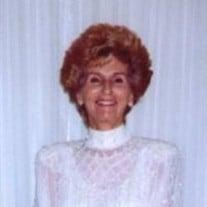 Dorothy V. O'Sullivan
