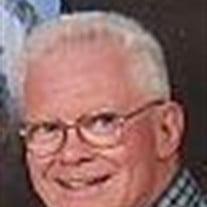 Roy T. Keller