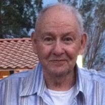 Floyd Merle Carter