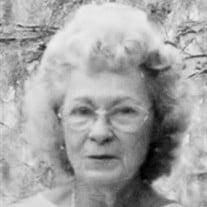 Wanda Lou Davis