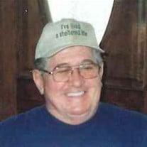 Roy Wade Carter
