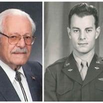 Russell M. (Skip) Heller, USAF (Ret.)