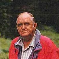 Bruce Alton Caruthers