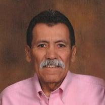 Ralph Gobea Dominguez