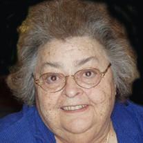 Tamara Meadors