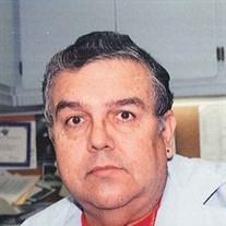Robert Baca Dominguez