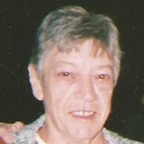 Linda Mannino Artis