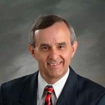 Daniel Joseph Chervenka