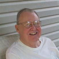 Arthur William Perlet