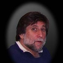 David Marc Gerson