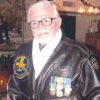 Joseph A. Higdon